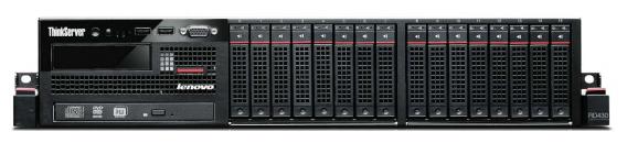 Lenovo ThinkServer 430 2pouces5