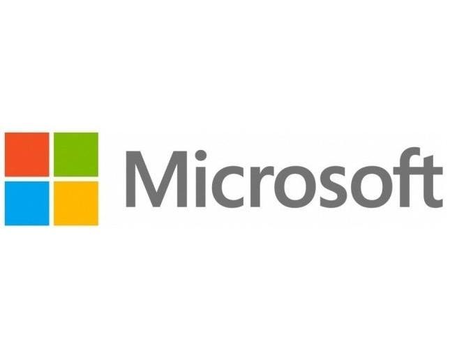 Nouveau Logo Microsoft © Microsoft