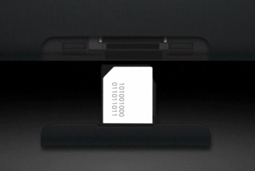 BlackBerry PlayBook 4G SIM