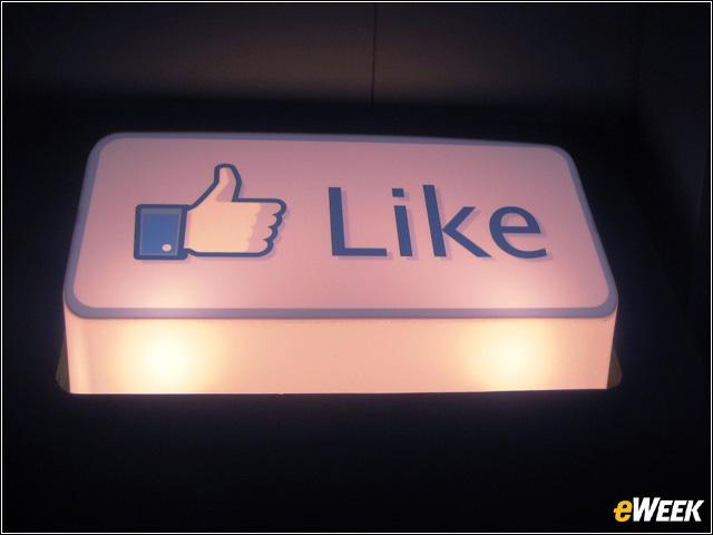 facebook datacenter 12 © Chris Preimesberger - eweek.com