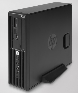 Station de travail HP Z220 Small Form Factor