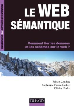 livre web semantique