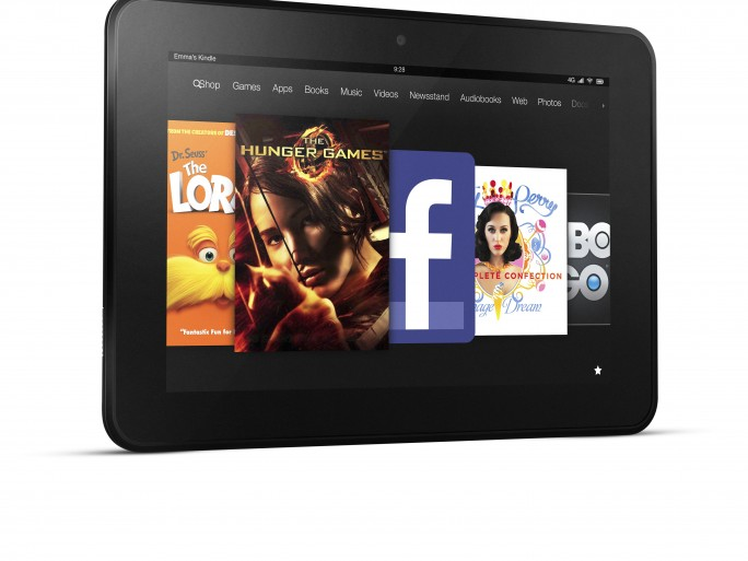 06 Kindle Fire HD 8.9 - 1 © Amazon