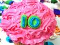 10 ans, anniversaire © Danny E Hooks - Shutterstock