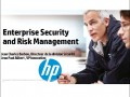 Annonces HP security, 10 Sept. 2012