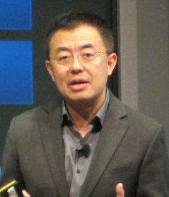 Brocade Ken Cheng