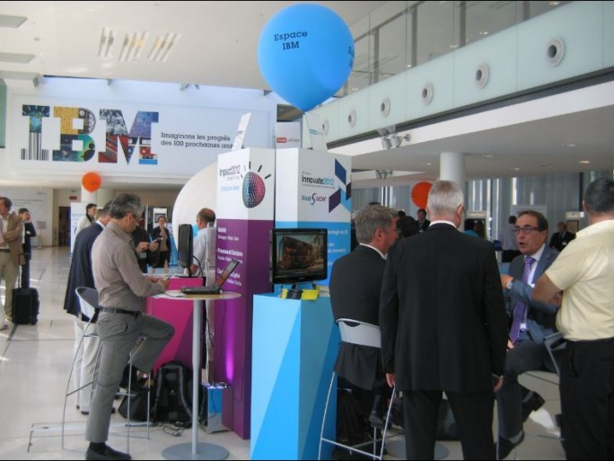 IBM France, Tech Software 2012_Bois Colombes