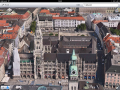 Apple Map app