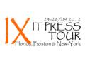 IT Press Tour ExaGrid