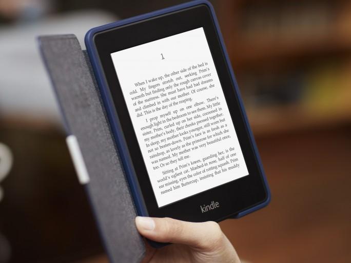 Kindle Paperwhite © Amazon