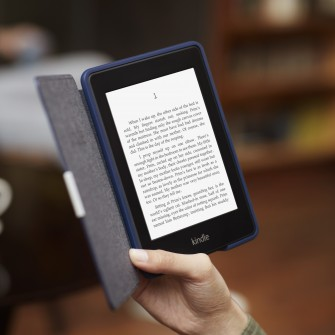 Kindle Paperwhite - 0 © Amazon