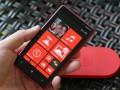 Le Nokia Lumia 820