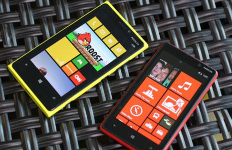crédit photo Ⓒ Nokia