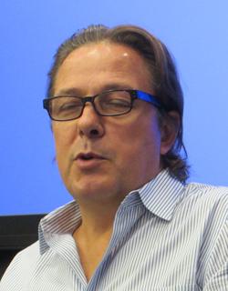 Barry Morris, Fondateur et CEO de NuoDB