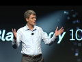 RIM BlackBerry 10 Thorsten Heins