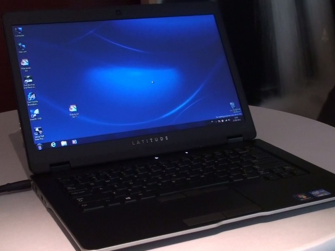 ultrabook Dell Latitude 6340u