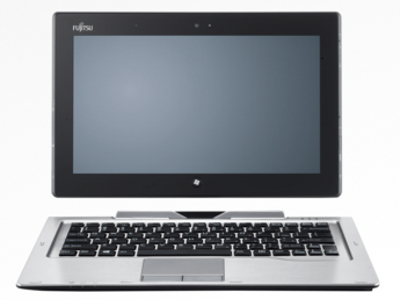 tablette Fujitsu Stylistic Q702