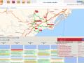 geolocalisation optimisation de plannings