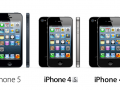 iPhone5 compare