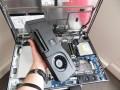 HP Z1 station de travail : carte Nvidia Quadro