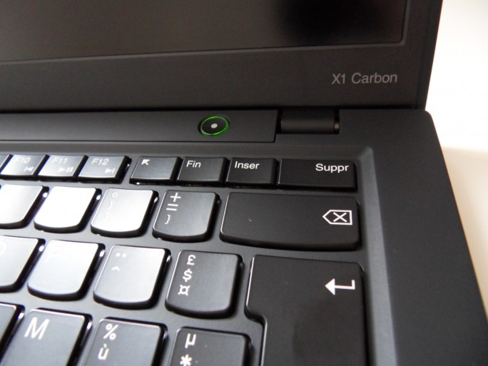 Lenovo ThinkPad X1 Carbon © Silicon