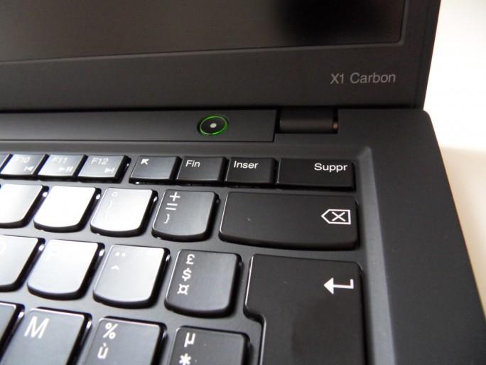Lenovo ThinkPad X1 Carbon © Silicon