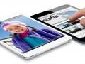 01 iPad mini © Apple