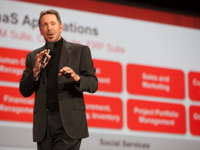 04 - Oracle Open World 2012 © Oracle - Hartmann Studios