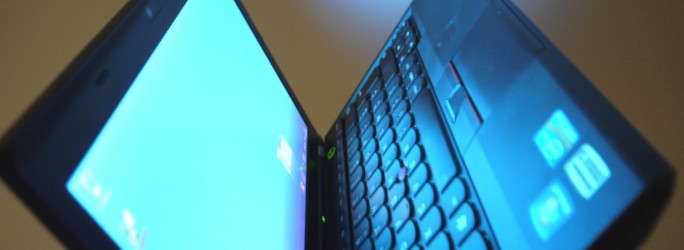 27 Lenovo ThinkPad X230 - ambiance © Silicon.fr
