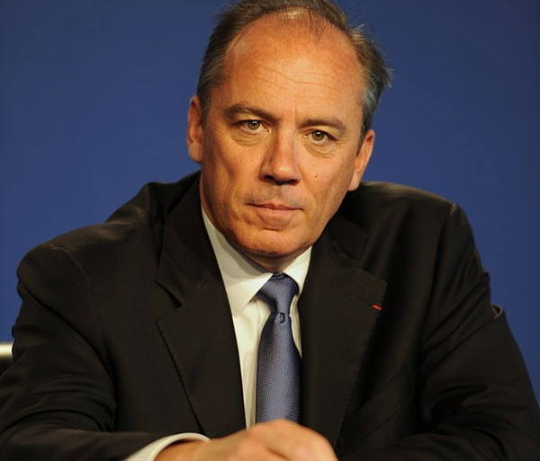 Stéphane Richard