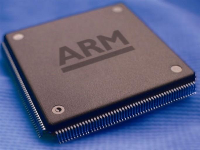 ARM 64 bits processeurs Cortex-A50