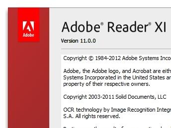 Adobe Reader XI pdf galerie © Silicon.fr