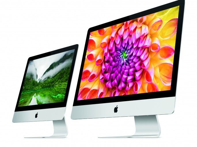 Apple OS X iMac, Mac, MacBook Pro © Apple