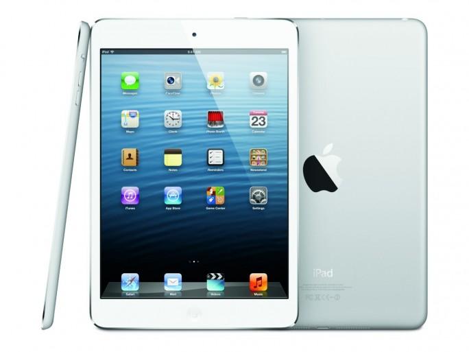 Apple iPad mini © Apple