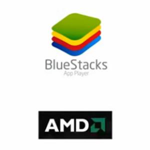 Bluestacks émulateur Android optimisé pour les solutions AMD