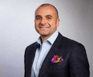 Bogomil Balkansky VMware hyper v azure