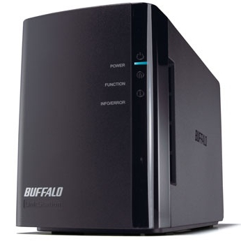 Buffalo NAS LinkStation