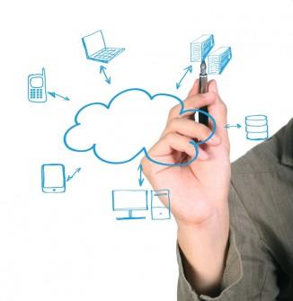 Cloud TPE PME (crédit photo © Krischam - Fotolia.com)