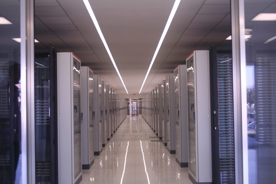 Datacenter Aruba