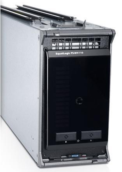 Dell EqualLogic PS M4110 lame
