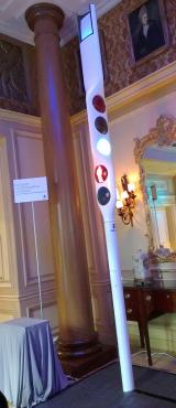 Ericsson Avenir Innovation