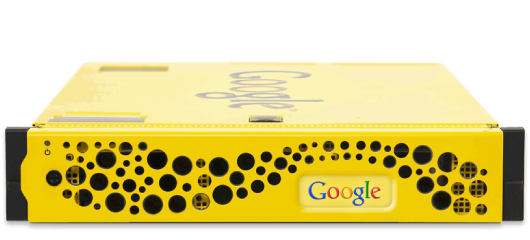 Google Search Appliance en version 7.0