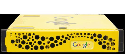 Google Search Appliance en version 7.0