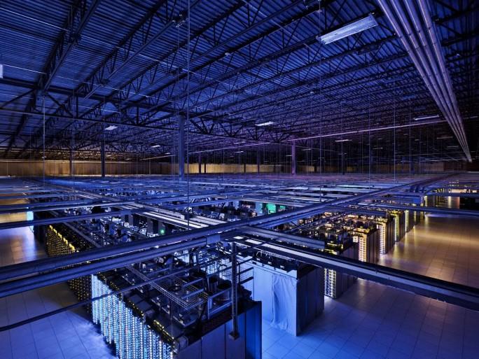 Google centres de données images