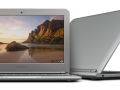 Google nouveau Chromebook (crédit photo © Google)