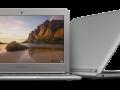 Google nouveau Chromebook (crédit photo © Google)