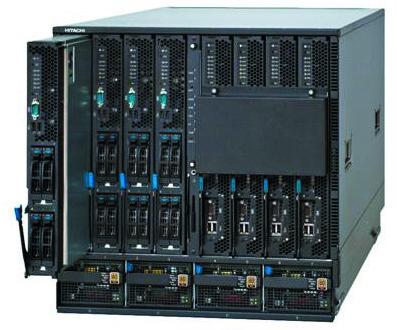 Hitachi UCP BS2000