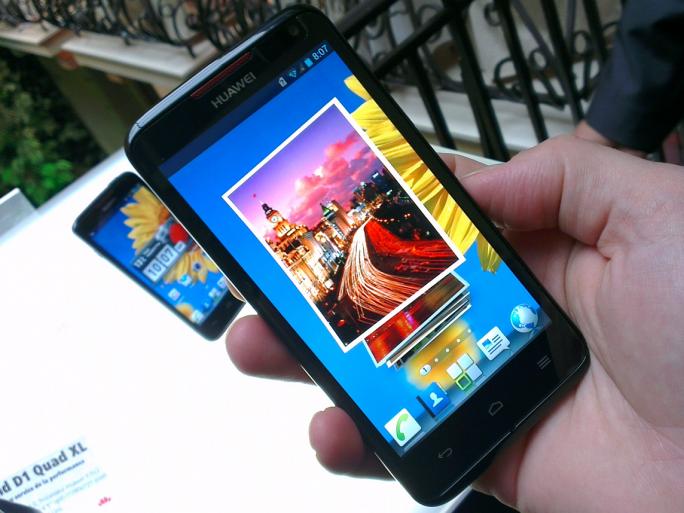 smartphones huawei ascend images D1QuadXL