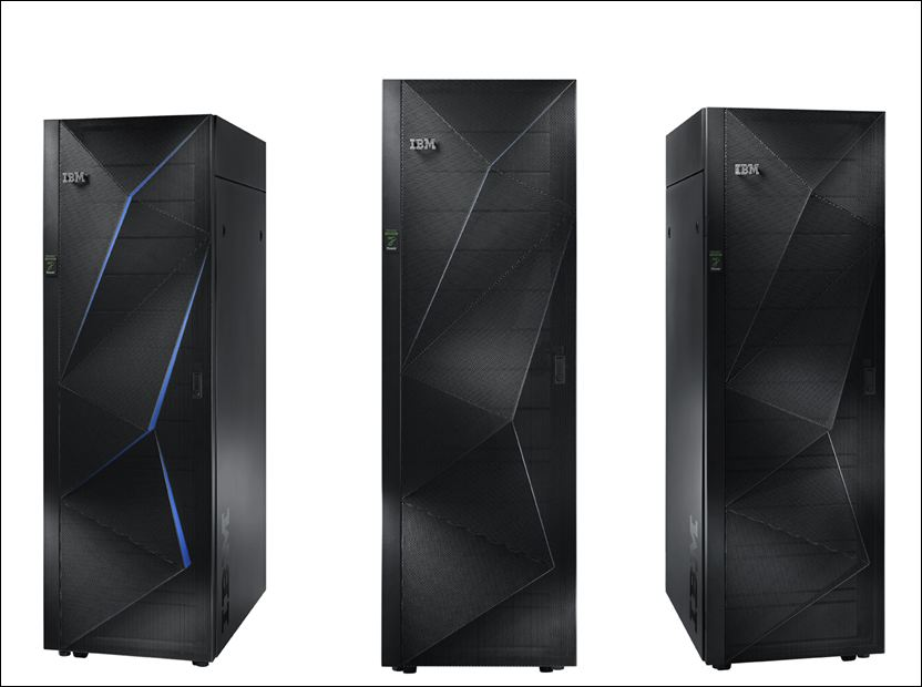 IBM serveur Power 780 et 795, avec Power7+