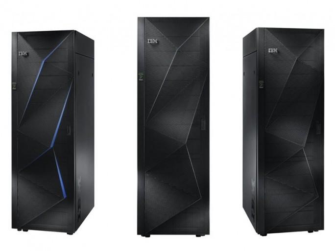 IBM serveurs Power7+ AIX